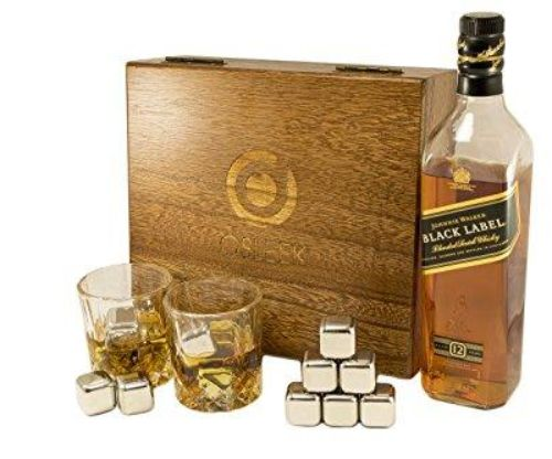 Best gifts for bosses voted best by ceos managers thatsweetgift whiskey sipping stones negle Choice Image
