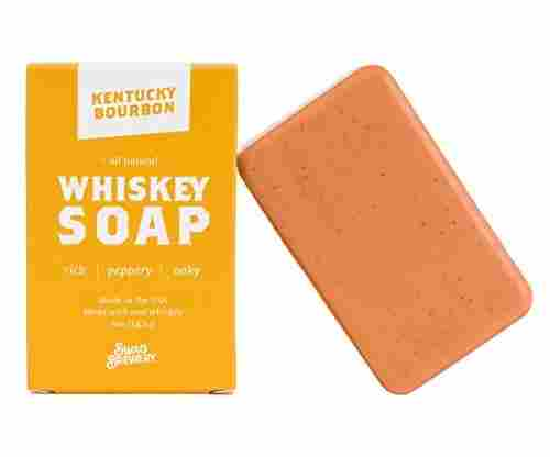 Kentucky Bourbon Whiskey Soap