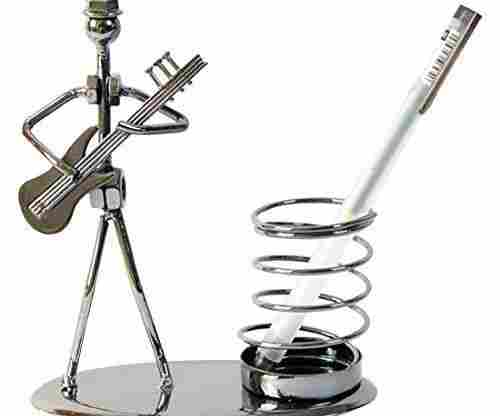 Musician Theme Pen Holder