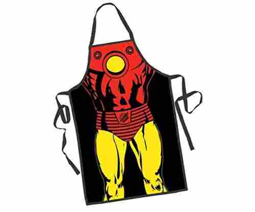 ICUP Marvel – Iron Man Be The Hero Apron
