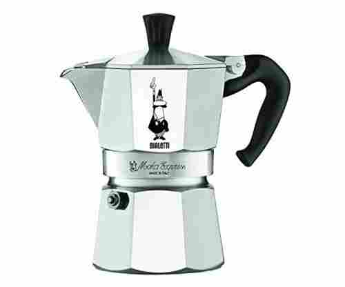 The Original Bialetti Moka Expresso Maker