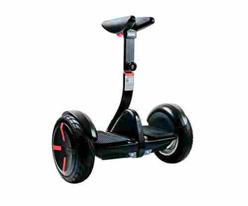 Segway Minipro: The Segway 2.0 At The Best Price