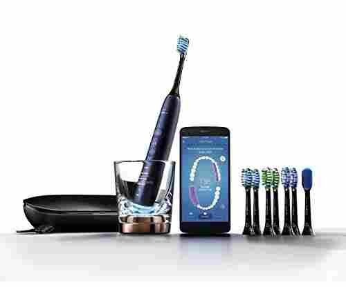 Philips Sonicare Rechargeable Smart Toothbrush