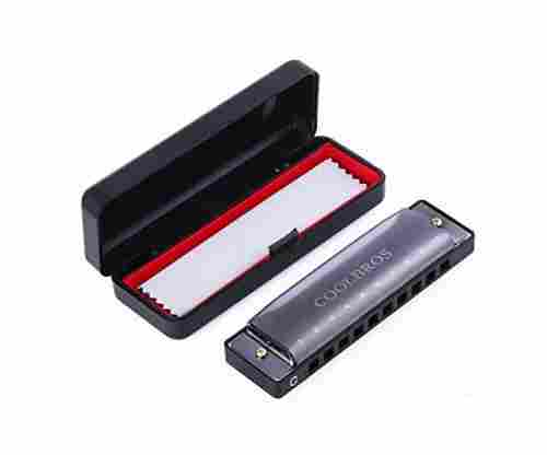 Harmonica Coolbros Standard key of C