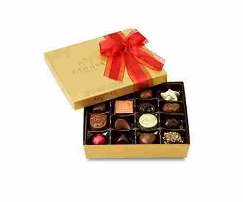 Godiva Chocolatier – Gold Ballotin Assorted Gourmet Chocolates