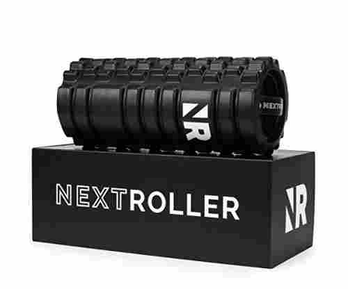 NextRoller – 3-Speed Vibrating Foam Roller