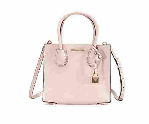 Michael Kors Women's Mercer Messenger Bag