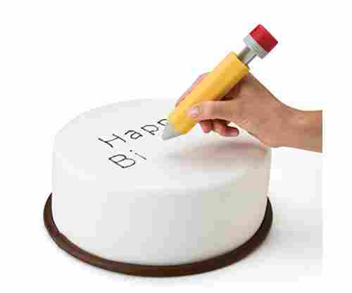 Monkey Business Write On Icing Decorating Tool