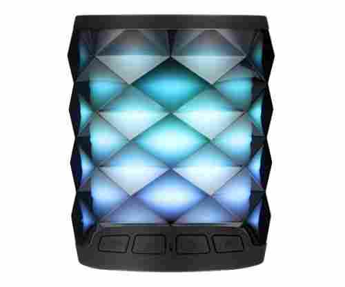 6 Color Changing LED Themes Speaker