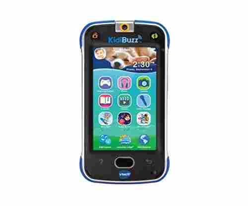 VTech KidiBuzz: The Super Safe Cellphone For Kids