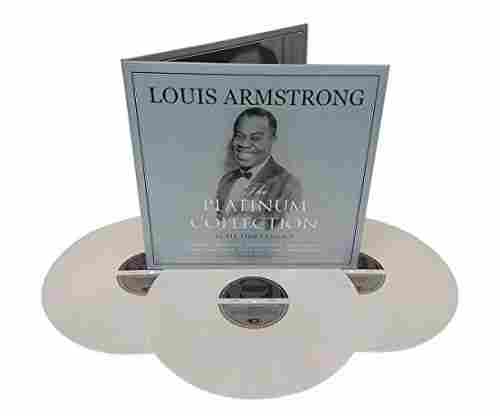The Platinum Collection by Louis Armstrong