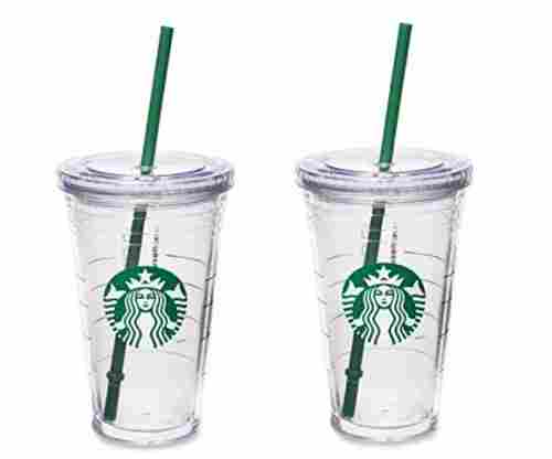 Starbucks Grande Insulated Travel Tumbler Set