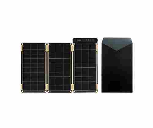 Yolk Solar Charger Paper-Thin and Light Portable
