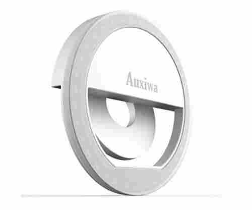 Auxiwa Clip On Selfie Ring Light