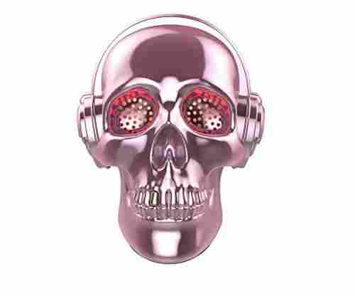Skull Wireless Speaker