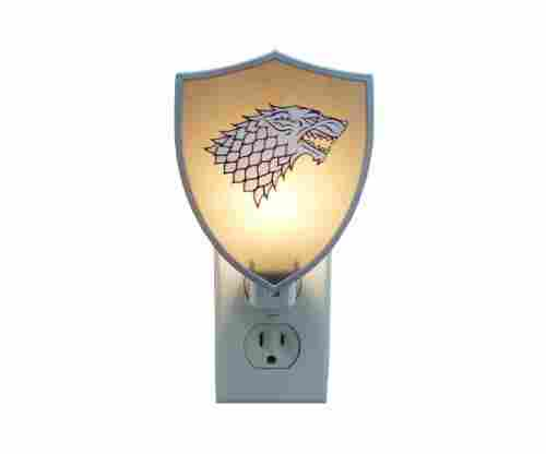 Game of Thrones Shield Night Light