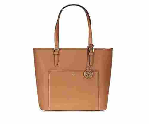 Michael Kors Mk Jet Set Signature Shoulder Bag