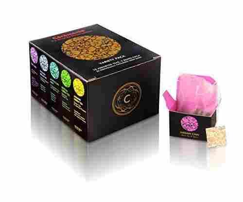Variety Sampler Gourmet Gift Pack Tea