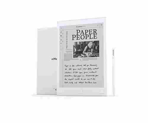The Paper Tablet  – Digital Notepad