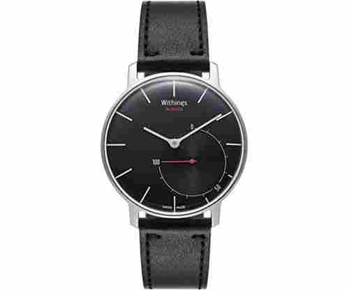 Withings Activité Sapphire | Activity and Sleep Tracking Watch – Swiss-Made