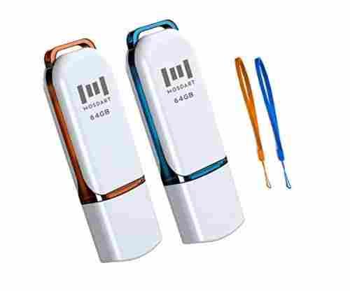 Mini LED Function Flash Drive