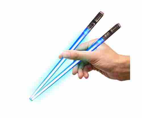 Lightsaber Chopsticks – Skywalker Blue