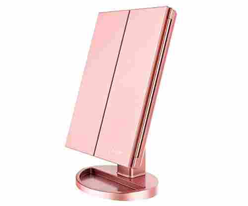 BESTOPE Makeup Mirror
