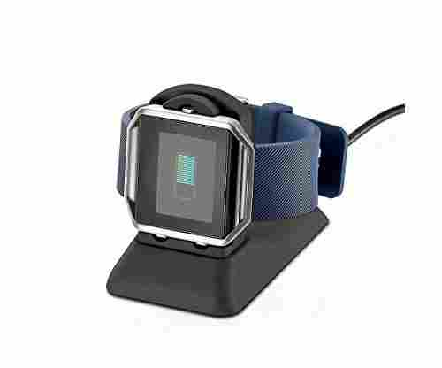 Fitbit Blaze Charger Charging Stand