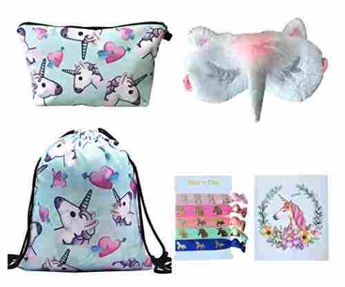Unicorn Gift Pack for Girls