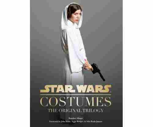 Star Wars Costumes Hardcover