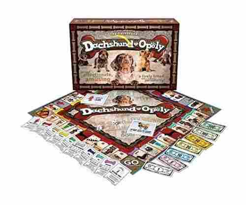 Dachshund-monopoly