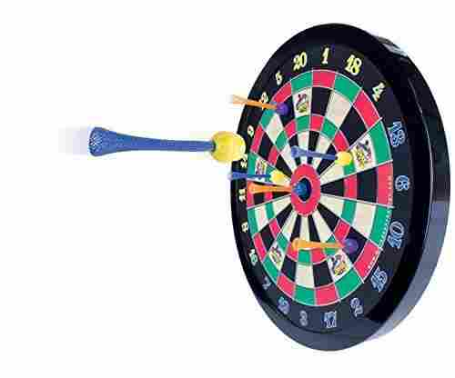 Doinkit Darts – Magnetic Dart Board
