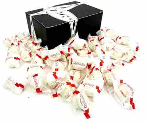 Ferrero Raffaello Almond Coconut Treats in a BlackTie Box