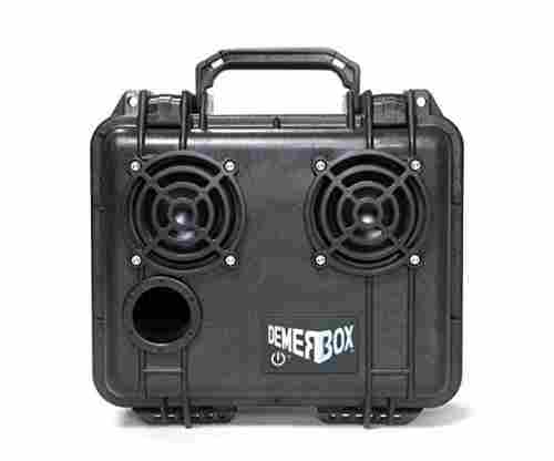 (Almost) Indestructible Bluetooth Speaker – Waterproof, Portable, and Rugged