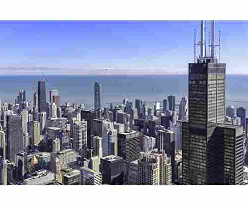 360 Chicago Experience for Two – Tinggly Voucher