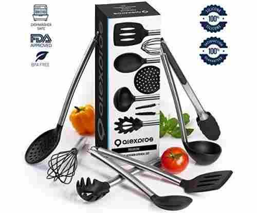 Multifunctional Cooking Utensils Set