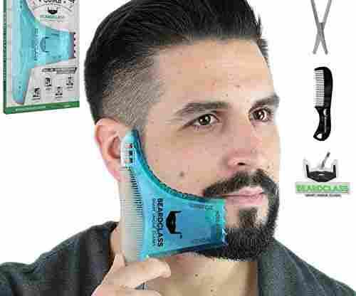 BEARDCLASS Beard Shaping Tool Review