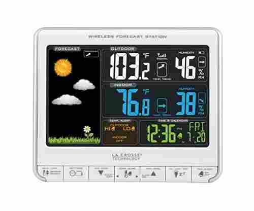 Wireless Weather Station by La Crosse Technology