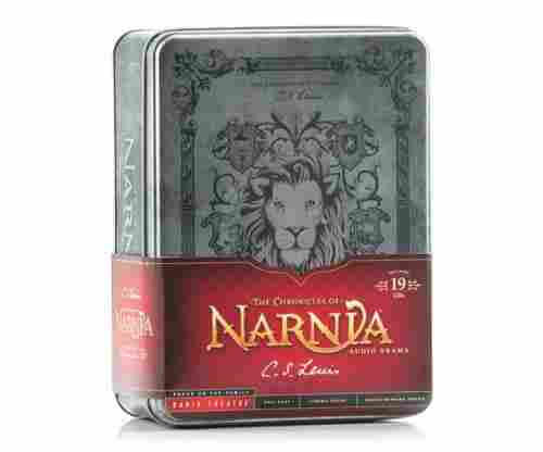 The Chronicles of Narnia Collector's Edition (Radio Theatre) Audio CD – Audiobook, CD