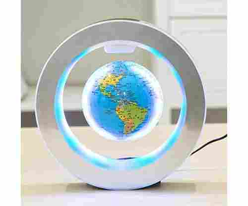 Levitation Floating Globe