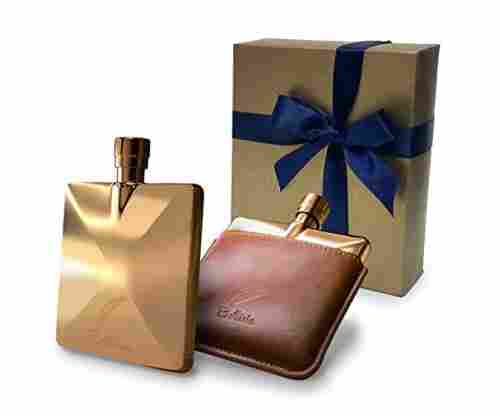 Flasks For Liquor by Bottisia