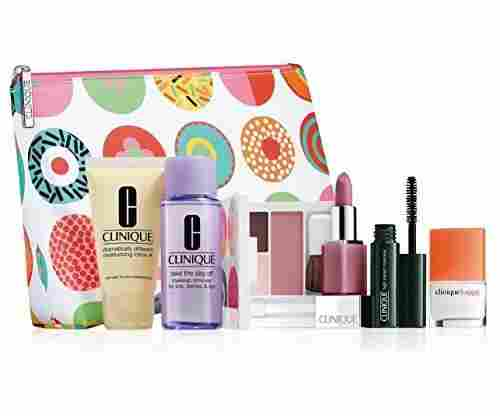 Clinique Skin Care Makeup Kit