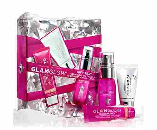 GLAMGLOW Trio Holiday Set: The Best Of Skincare