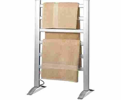 Knox 6-Bar Electric Aluminum Towel Warmer Rack
