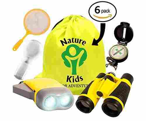 Adventure Kids – Educational Outdoor Children's Toys