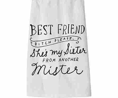 Primitives by Kathy: Best Friend's Tea Towels