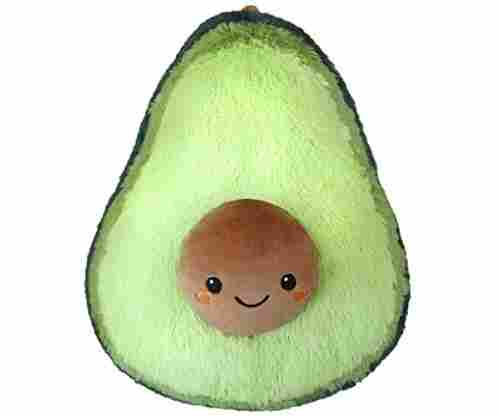 Squishable Comfort Food Avocado Plush
