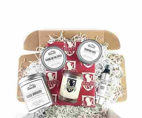 House Bravery Gift Box