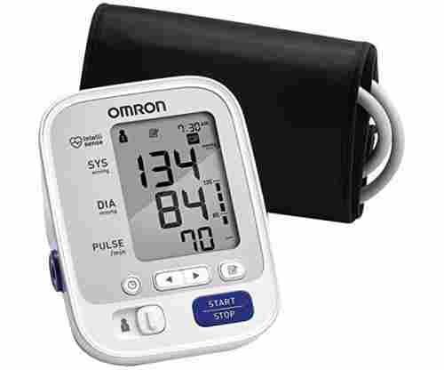 Arm Blood Pressure Monitor