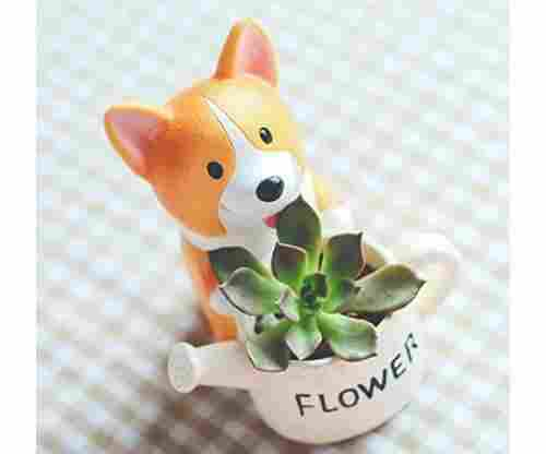 Cuteforyou Animal Shaped Succulent Pot